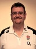Ian 'Smudge' Smith