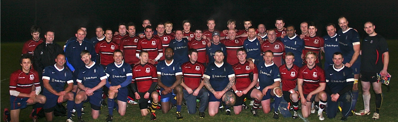 Somerset team